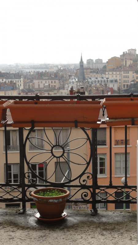 Sale apartment Lyon 1er 755 000€ - Picture 2