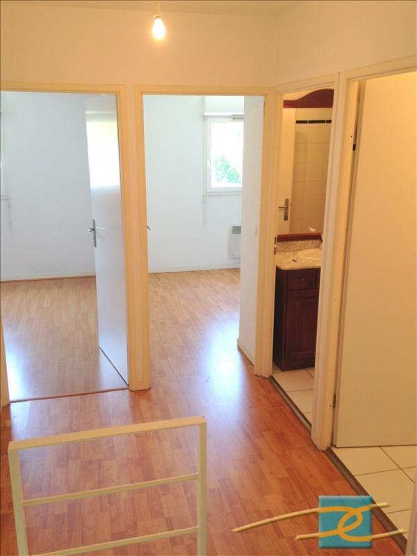 Sale apartment Bordeaux 419336€ - Picture 4