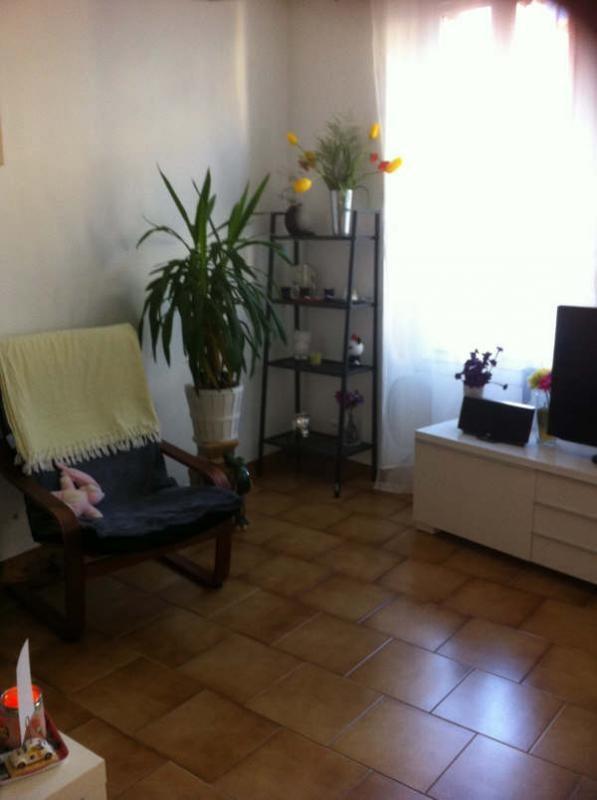 Rental apartment Marseille 12ème 550€ +CH - Picture 2