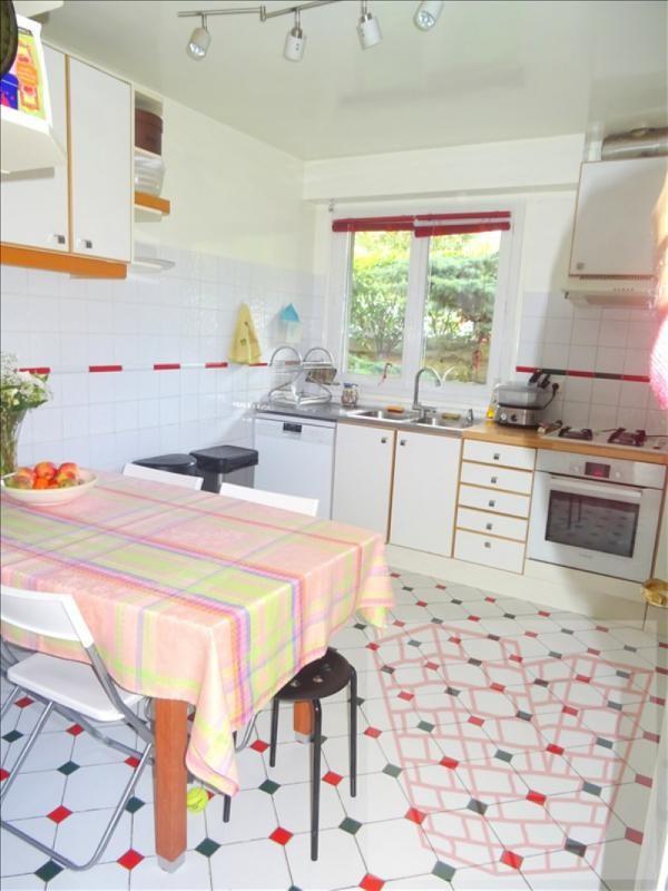 Deluxe sale apartment Asnieres sur seine 1200000€ - Picture 7