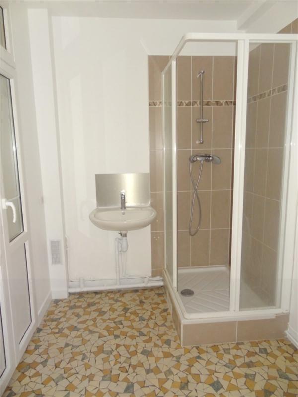 Rental apartment Levallois perret 1600€ CC - Picture 5