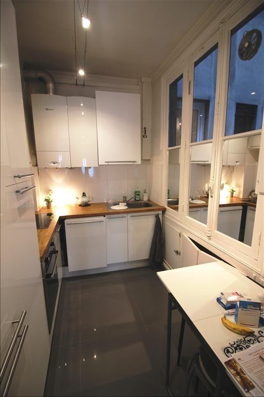 Location appartement Boulogne billancourt 2000€ CC - Photo 3