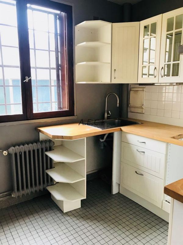 Vente appartement Asnières-sur-seine 199000€ - Photo 4