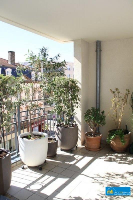 Vente appartement Villeurbanne 278000€ - Photo 6