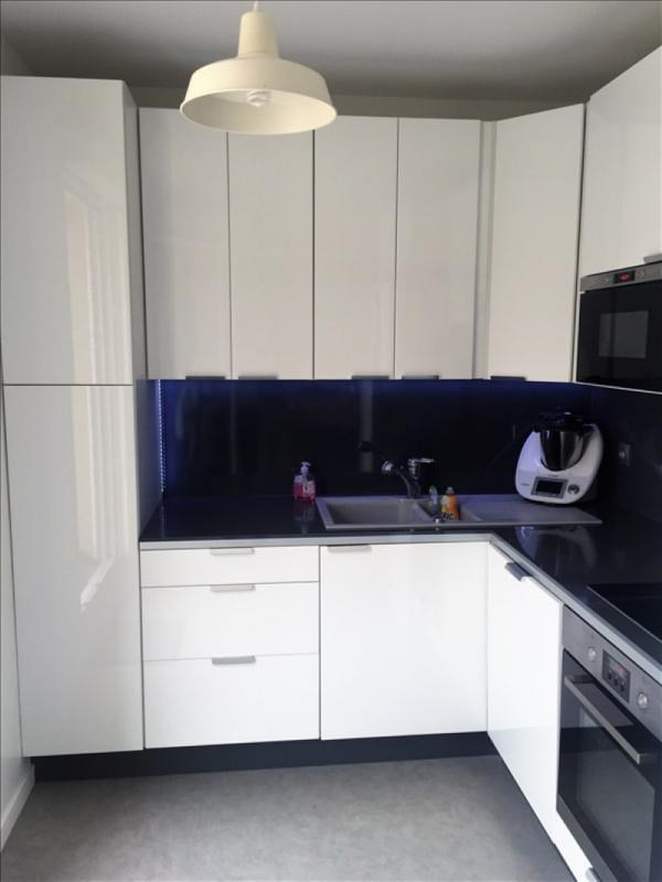 Vente appartement Viry chatillon 201 400€ - Photo 3