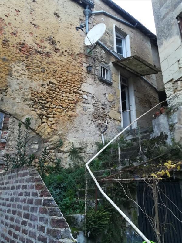 Vente maison / villa Beaumont la ronce 80600€ - Photo 3
