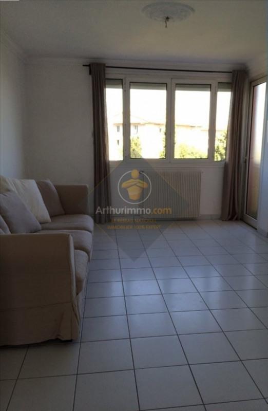 Sale apartment Sete 164000€ - Picture 4