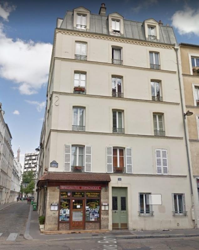 Venta  local Paris 15ème 430000€ - Fotografía 1