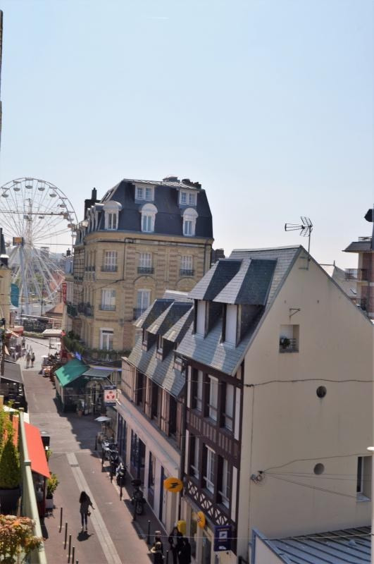Sale apartment Trouville sur mer 88 500€ - Picture 2