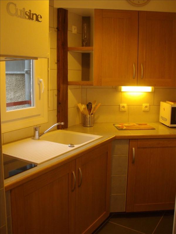 Location appartement Sens 340€ CC - Photo 3