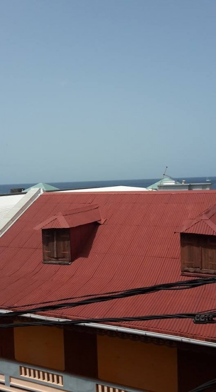 Location local commercial Basse terre 4147€ CC - Photo 2