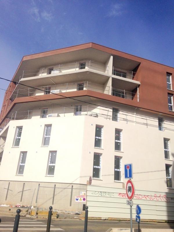 Vente appartement Montpellier 263500€ - Photo 2