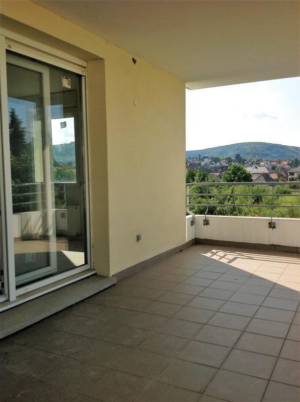 Vente appartement Saverne 242000€ - Photo 1