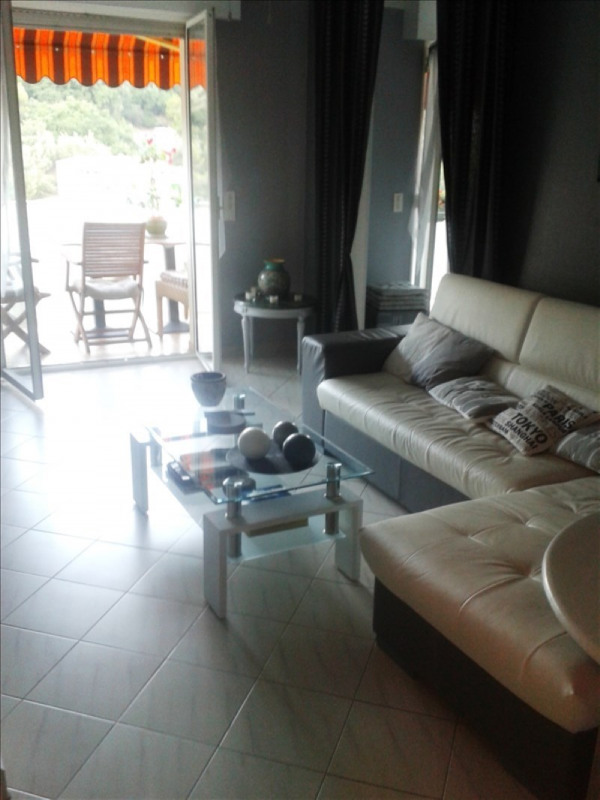 Sale apartment Menton 277 000€ - Picture 3