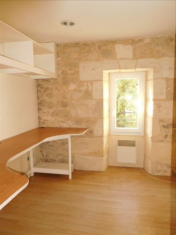 Location maison / villa St andre de cubzac 700€ CC - Photo 3