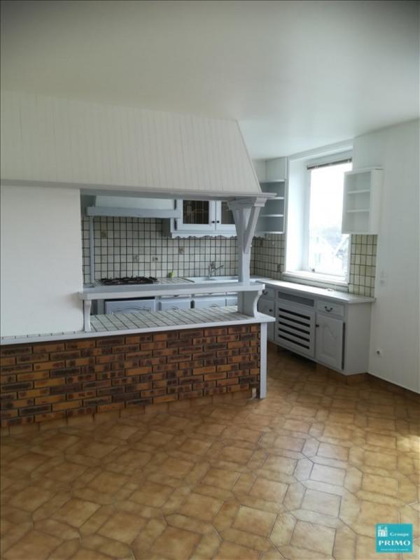 Location appartement Chatenay malabry 1390€ CC - Photo 1