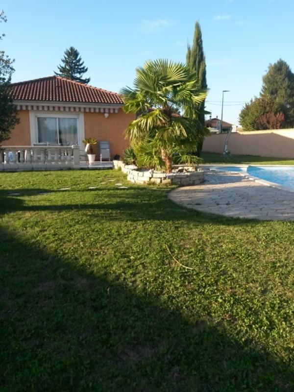 Vente maison / villa Chavanoz 359000€ - Photo 2