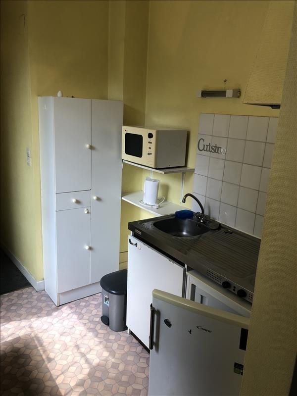Rental apartment Toulouse 483€ CC - Picture 2