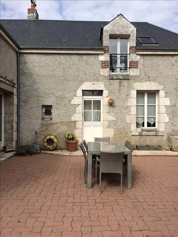 Vente maison / villa Vendome 219000€ - Photo 1