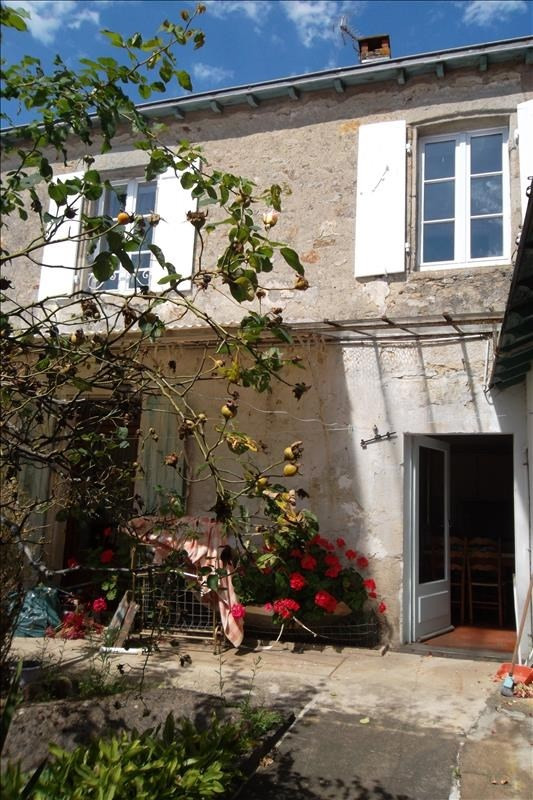 Vente maison / villa Palluau 99500€ - Photo 1