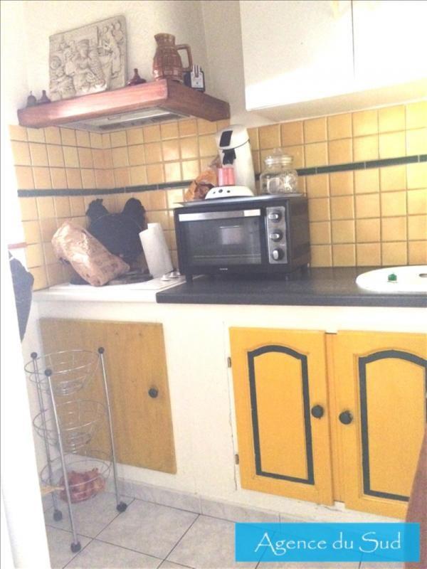 Produit d'investissement appartement Aubagne 104000€ - Photo 5