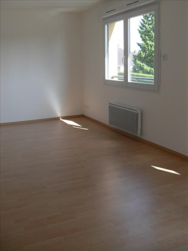Vente appartement Envermeu 115000€ - Photo 3