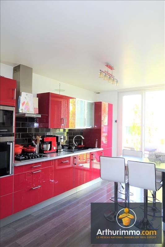 Sale house / villa St brieuc 209000€ - Picture 6