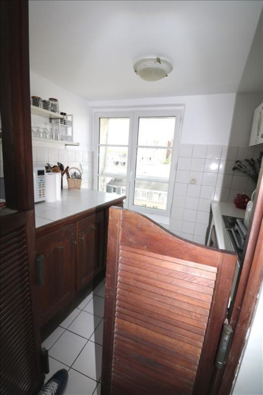 Sale apartment Versailles 259500€ - Picture 4