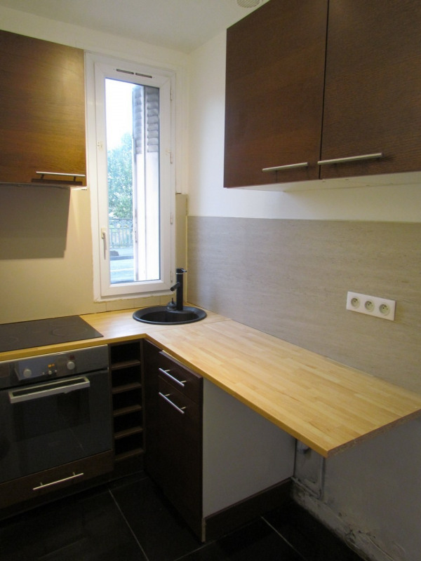 Rental apartment Alfortville 899€ CC - Picture 2
