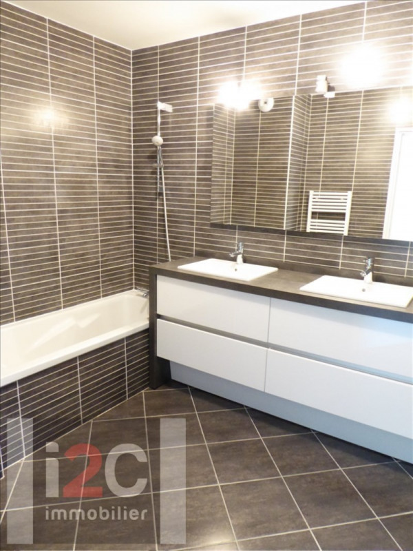Rental apartment Divonne les bains 1700€ CC - Picture 4