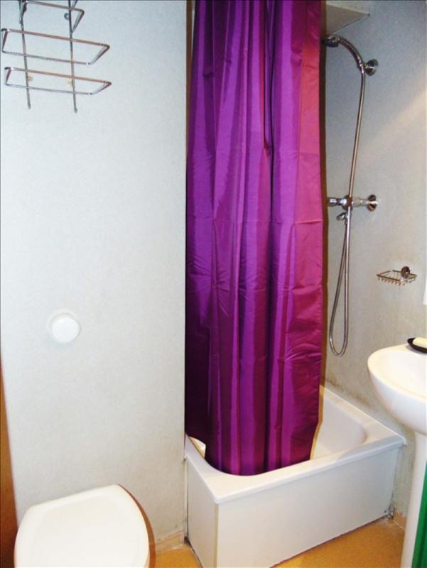 Rental apartment St denis 595€ CC - Picture 4
