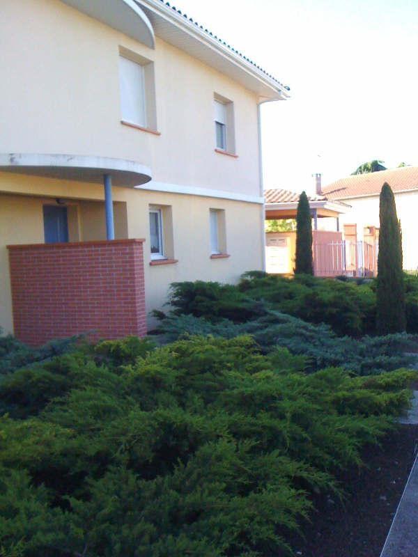 Location appartement Toulouse 633€ CC - Photo 1