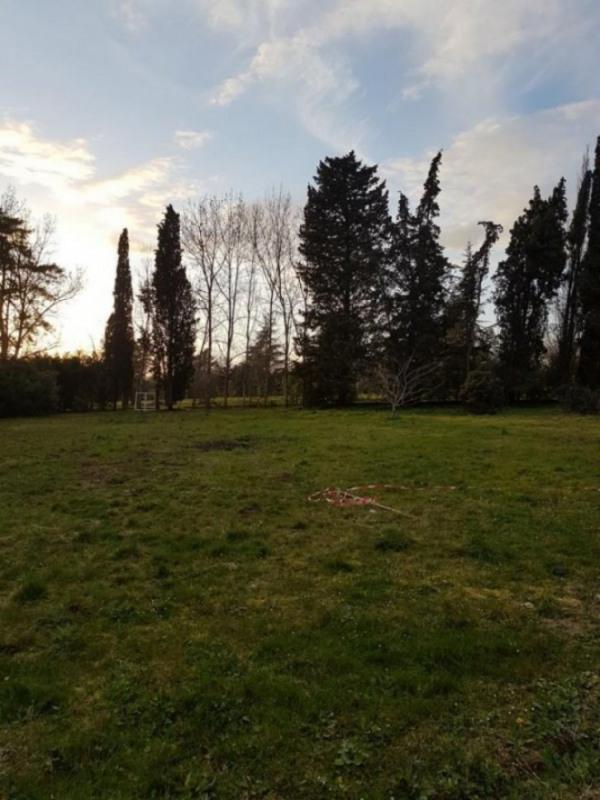 Vente terrain Foulayronnes 77000€ - Photo 1