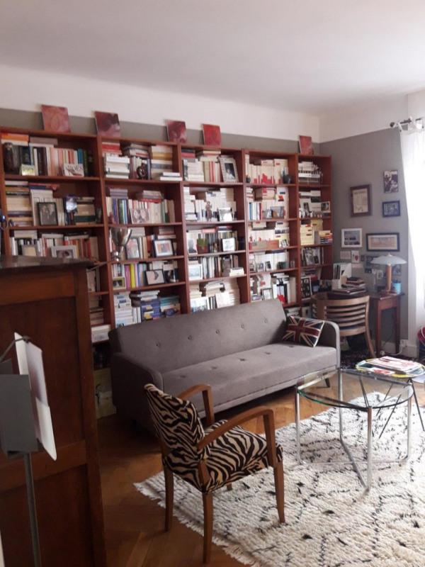 Venta  apartamento Lyon 6ème 420000€ - Fotografía 1
