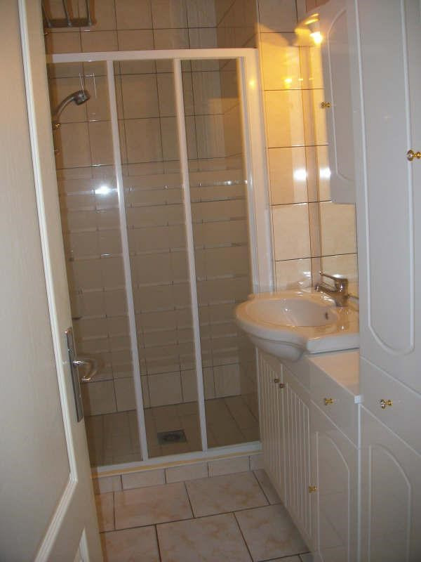 Rental apartment Etival clairefontaine 520€ +CH - Picture 2