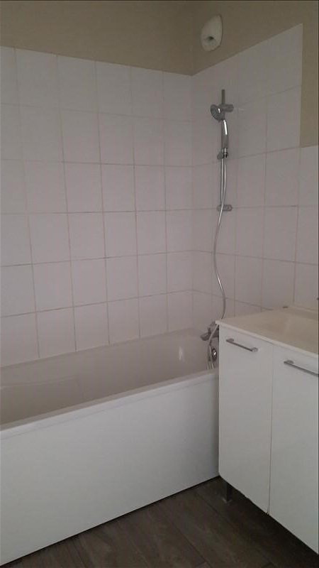 Rental apartment Quetigny 810€ CC - Picture 5