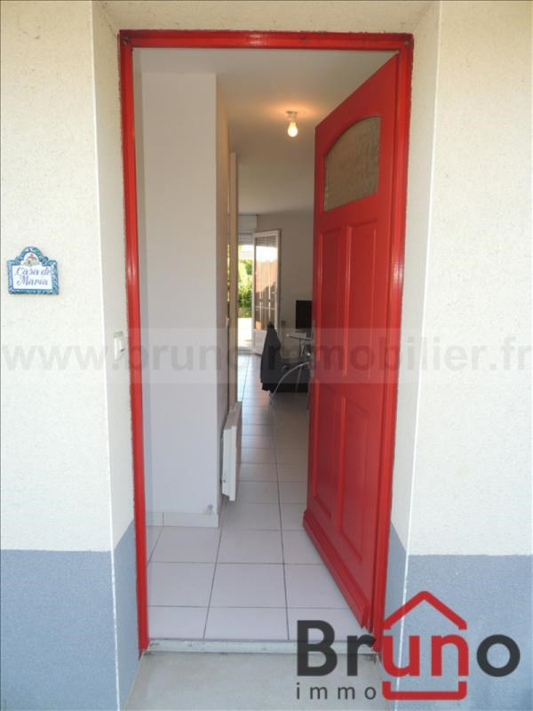 Verkoop  huis Le crotoy 184400€ - Foto 6