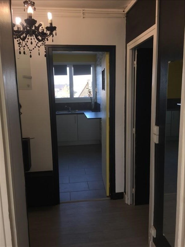 Vente appartement Caen 85 000€ - Photo 5