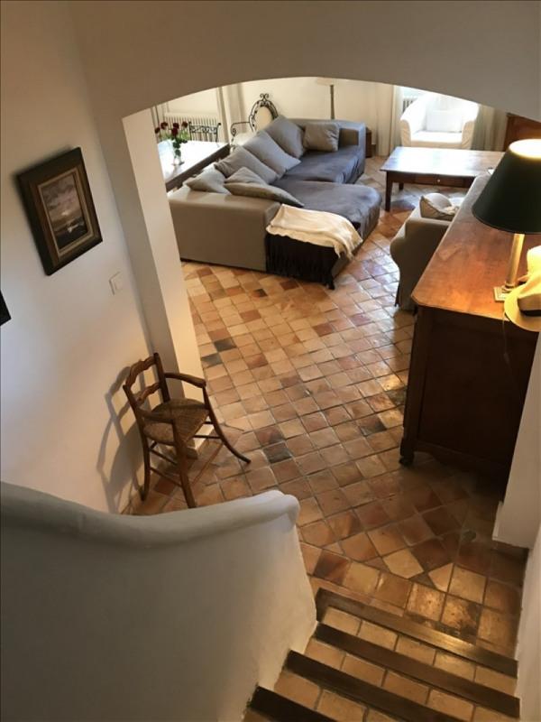 Vente de prestige maison / villa Le puy ste reparade 599000€ - Photo 4