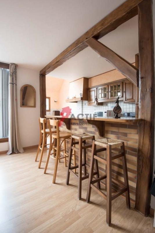 Sale apartment Évry 149000€ - Picture 1