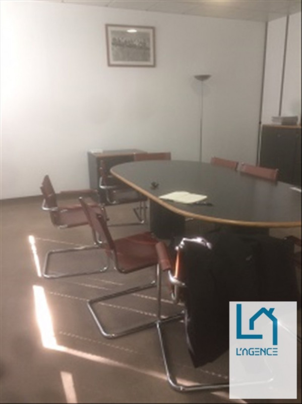 Location local commercial Boulogne billancourt 12 958€ HT/HC - Photo 3