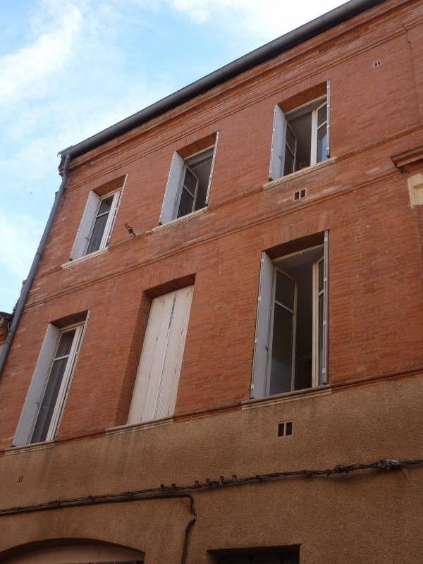 Location appartement Toulouse 816€ CC - Photo 1
