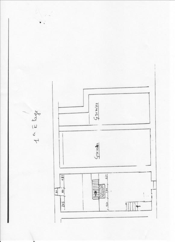 Продажa дом Chalancey 20000€ - Фото 3