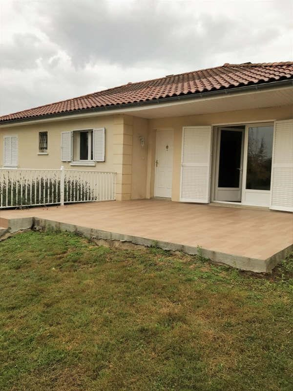 Location maison / villa Feytiat 750€ +CH - Photo 1