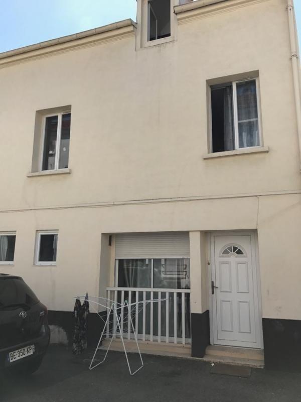 Vente immeuble Aubervilliers 895000€ - Photo 2