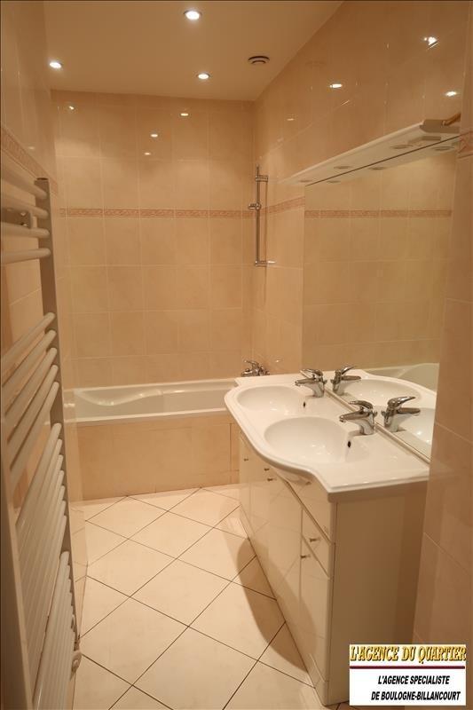 Vente appartement Boulogne billancourt 710000€ - Photo 9