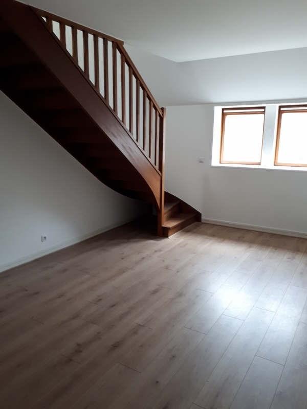 Rental apartment Asnieres sur seine 970€ CC - Picture 1