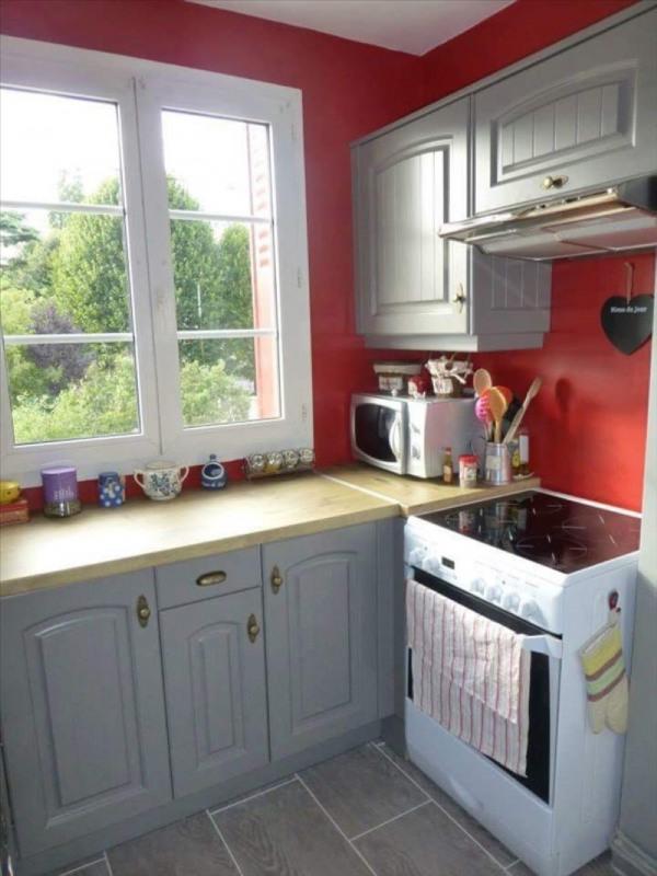 Sale apartment Villeneuve le roi 189000€ - Picture 4