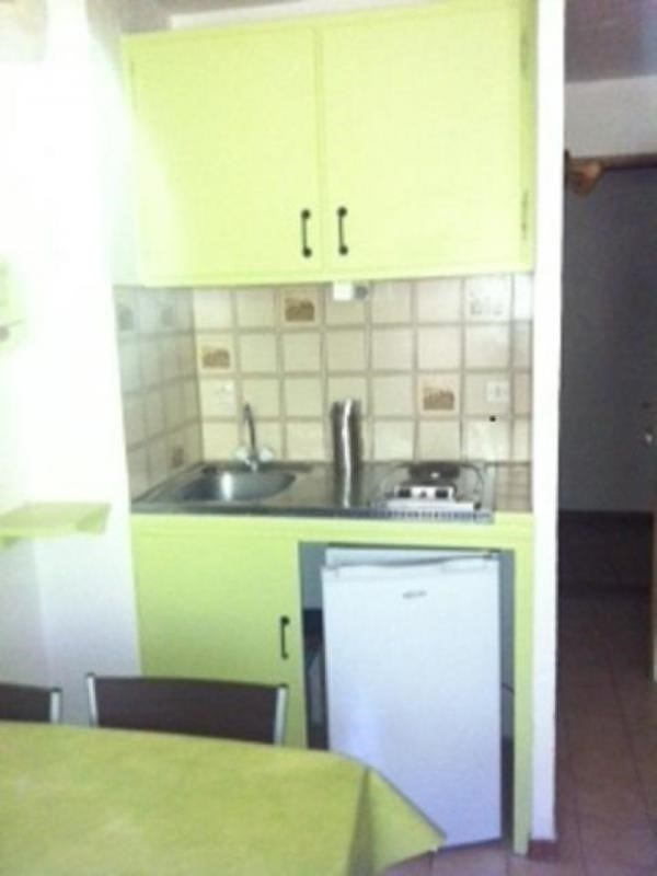 Location appartement Le fayet 348€ CC - Photo 1