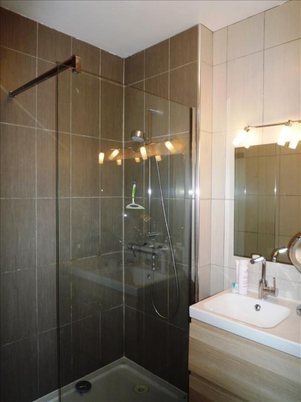 Sale apartment La celle st cloud 378000€ - Picture 8